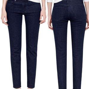 Tory Burch Cropped Skinny Jean